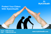 Get 24/7 Senior Health Care services With MykinHealth