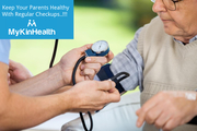 Get Advanced Elder Care Services With MykinHealth
