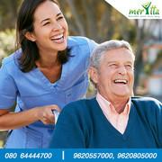 Merytta Home Nursing Services In Bangalore