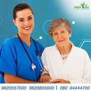 Merytta Home Nursing Agencies in Bangalore
