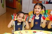 Edify Kids Play School,  Boduppal,  Hyderabad.