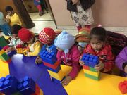 The Small Wonder Day Care.