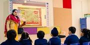 Pre School in Faridabad