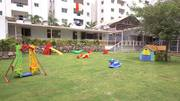 Aala Daycare Centre in Manikonda - 9am to 6pm