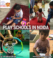 Play Schools in Noida | Noida Sector 50 schools