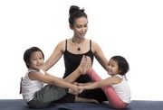 Yoga For Kids Pune | Benefits Of Yoga For Children | Yoga Poses For Ki