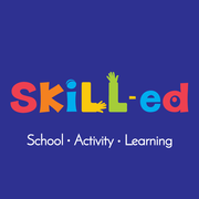 Skill-Ed Kindergarten - Best Daycare and Play School in Dehradun