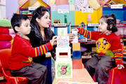 Best preschool in pashim vihar