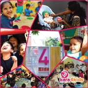 Preschool in Bangalore and childcare center